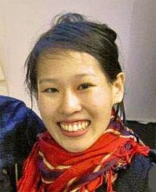 Elisa Lam: