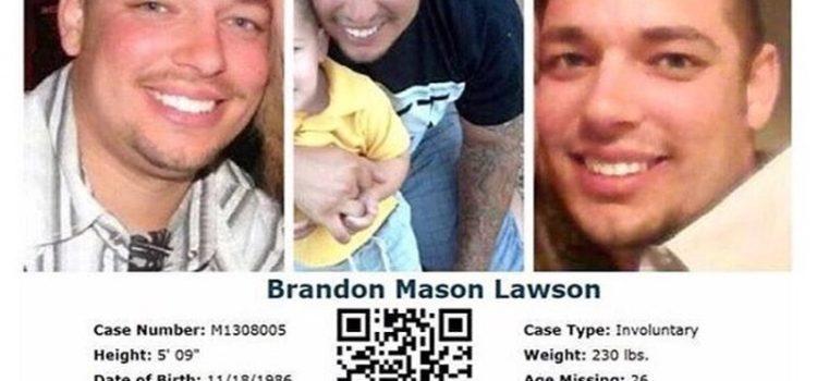 Brandon Lawson